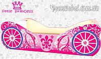 Кровать - Карета для маленькой принцессы
