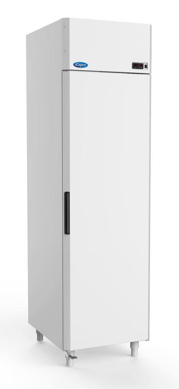 Среднетемпературный шкаф КАПРИ 0,5 МВ (метал.дверь)
