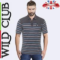 Тенниски WILD CLUB поло