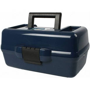 Ящик Aquatech 1702 2-х полочный н/п