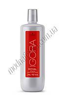 Schwarzkopf Professional / Лосьон-окислитель Igora Royal на масляной основе 3%, 1000 мл
