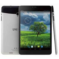 Планшет б/у Verico UNI PAD 7.85 3G JO-UQM10A-S Silver полностью рабочий