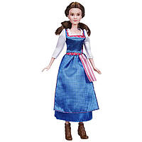 Кукла Disney Beauty and the Beast Belle Village Dress 26 см PN00004812