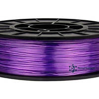 COPET (PETT, PETG) пластик MonoFilament 1,75 мм ultra violet