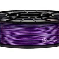COPET (PETT, PETG) пластик MonoFilament 1,75 мм фіолетовий металік