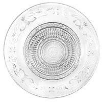 Блюдо круглое стекло 32.5см R82512