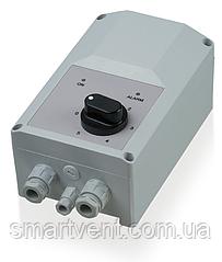 Регулятор скорости трансформаторный Vents РСА5Д-1,5-Т
