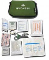 Набор первой помощи аптечка Mil-Tec Olive 16026001