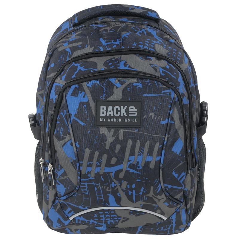 Рюкзак Derform BackUP  46 40x28x18 см 24 литра