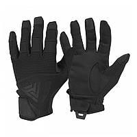 Перчатки Direct Action® Hard Gloves - черные