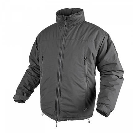 Куртка LEVEL 7 - Climashield® Apex 100g - Shadow Grey, фото 2