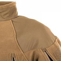 Куртка STRATUS® - Heavy Fleece - Black, фото 3
