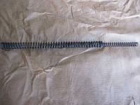 Пружина для пневматической винтовки иж38, иж38с, усиленная двойная