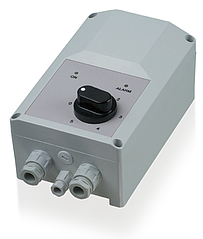 Регулятор скорости трансформаторный Vents РСА5Д-3,5-Т
