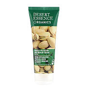 Крем для ног с фисташковым маслом, Organics, Foot Repair Cream, Perfect Pistachio,103.5 ml, Desert Essence