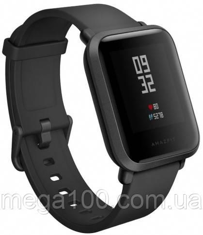 Фитнес браслет, фитнес трекер, смарт часы Xiaomi Amazfit Bip ГЛОБАЛЬНАЯ ВЕРСИЯ