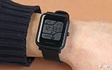 Фитнес браслет, фитнес трекер, смарт часы Xiaomi Amazfit Bip, фото 3