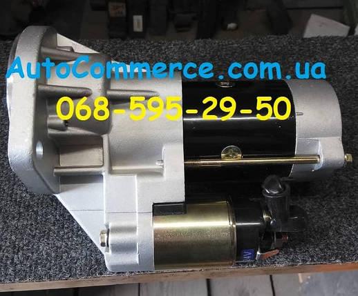 Стартер FAW 1031, 1041, 1047 ФАВ (3.2), фото 2