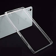 Прозрачный силиконовый чехол для Sony Xperia XA F3112