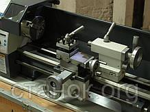 FDB Maschinen Turner 210-400 Vario Токарный станок по металлу фдб 210 400 тюрнер машинен, фото 3