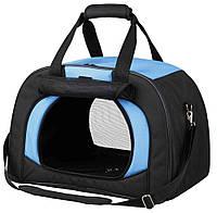 Trixie (Трикси) Kilian Carrier Сумка переноска для кошек и собак до 6 кг 31 х 32 х 48 см