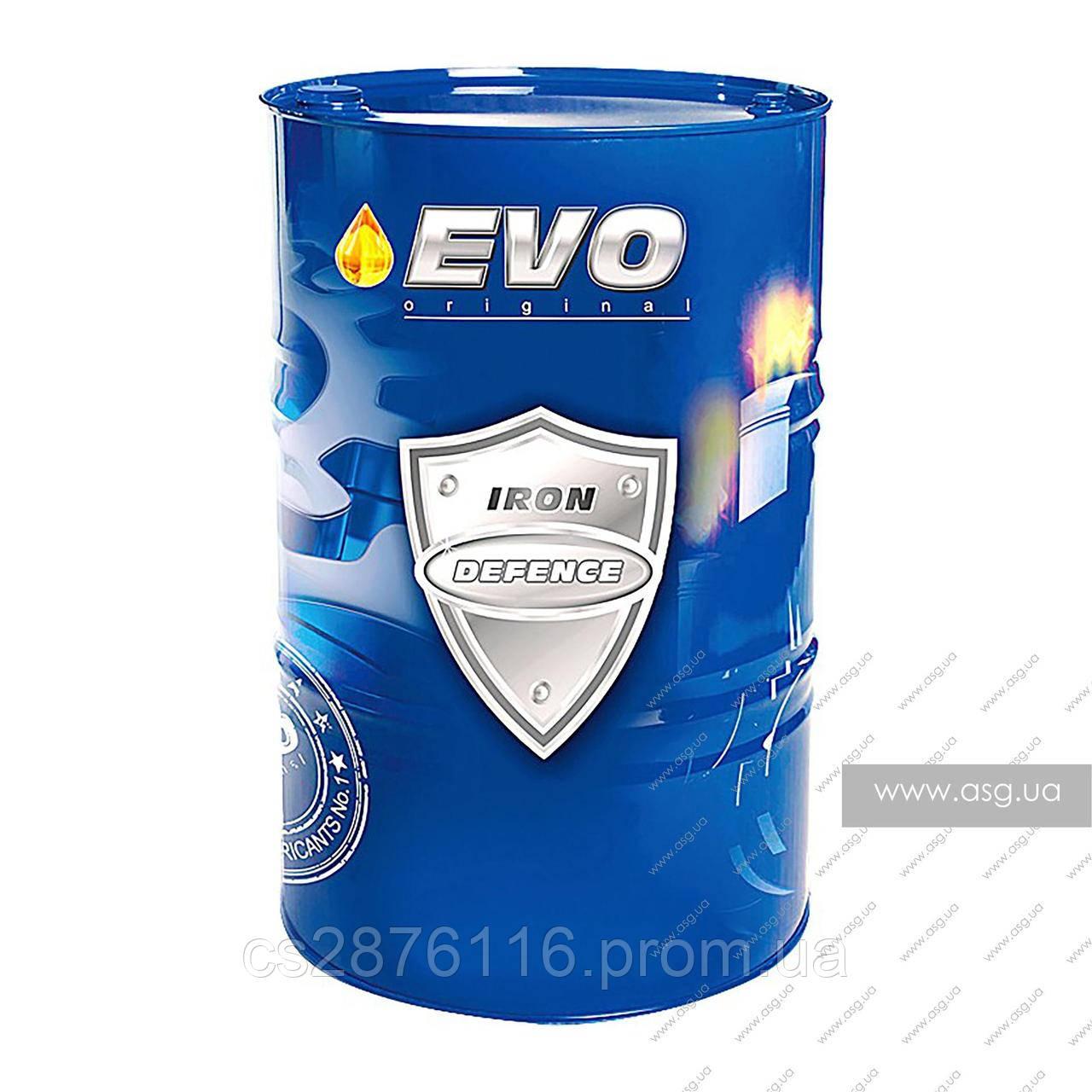 Мастильні матеріали по вигідним цінам фірми EVO