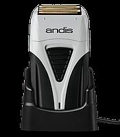 Электробритва Andis TS-2 ProFoil Lithium Plus с подставкой (AN 17200)