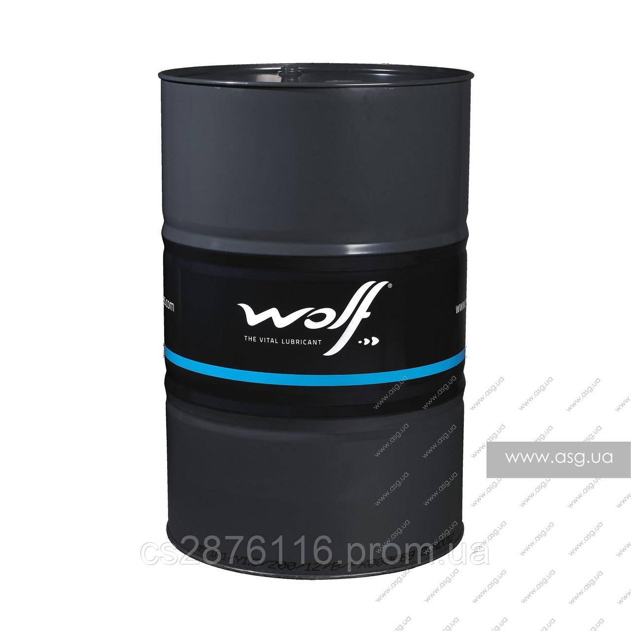 Мастильні матеріали по вигідним цінам фірми WOLF