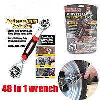 Универсальный ключ Universal Wrench 48in1