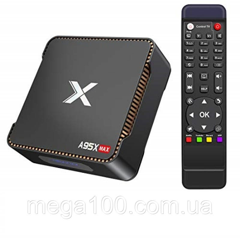 TV Box Smart TV Beelink GS1 6K Allwinner H6, ТВ-приставка