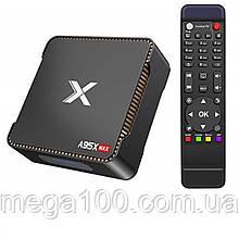 TV Box Smart TV Beelink GS1 6K Allwinner H6, ТВ-приставка