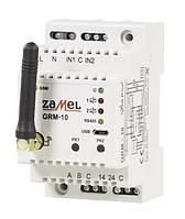 Дистанционный выключатель GSM Zamel Exta Free GRM-10