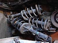 Пружыны передние и задние Mitsubishi Outlander