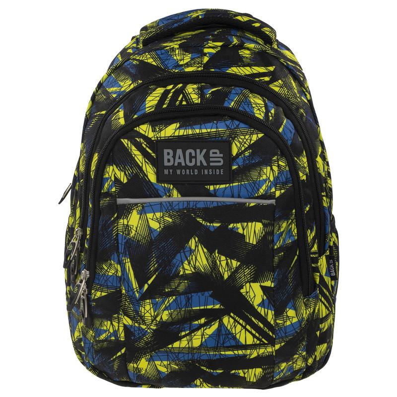 Рюкзак торговой марки Back UP (Польша)