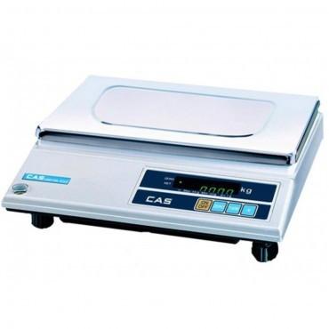 Электронные весы CAS AD-H (фасовочные)