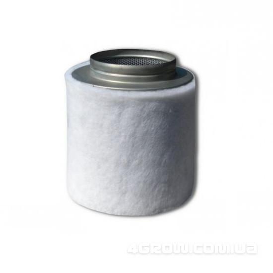 Фильтр угольный ECO-Filter 160-240M3/ч, 125мм