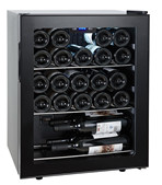 Шкаф винный FROSTY KWS-23