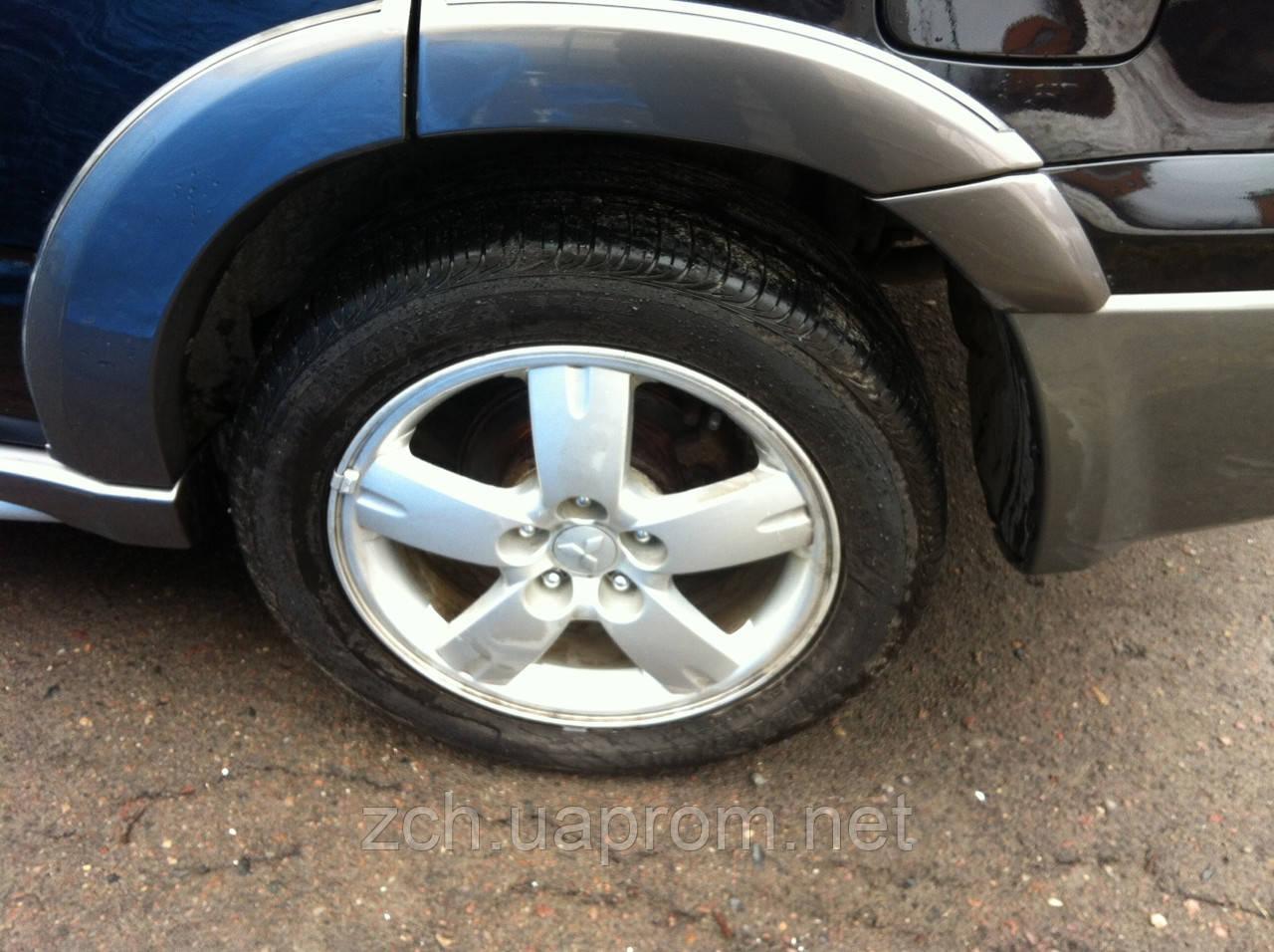 Болт колесный Mitsubishi Outlander