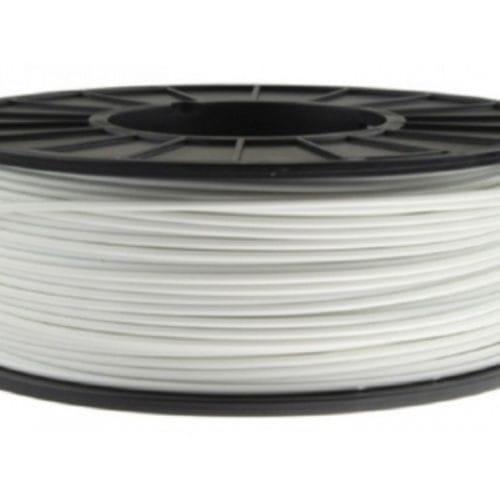 PLA пластик MonoFilament 1,75 мм білий