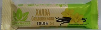 """Халва ванильная 60г """"Дружковкская"""""""