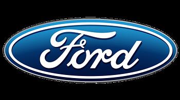Автостекло Ford