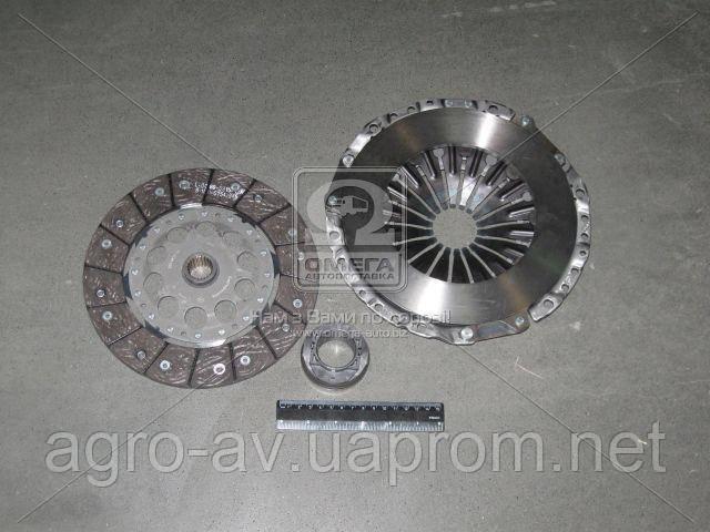 Сцепление (623 3097) AUDI A4, A6, VW PASSAT 1,6-1,8T 94- (Пр-во LUK)