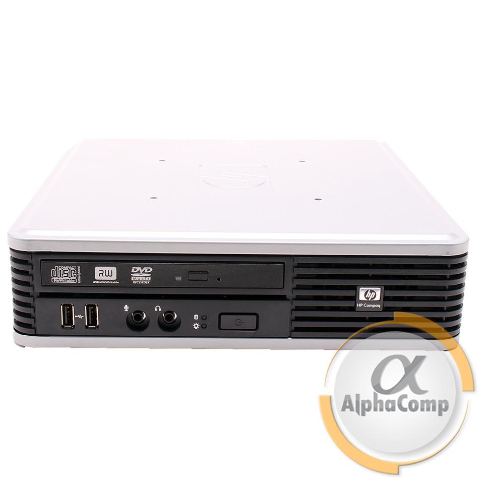 Мини ПК неттоп HP dc7900 (E8400/4gb/160gb) Ultra slim БУ