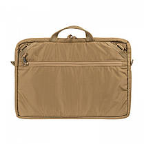 Сумка LAPTOP BRIEFCASE - Nylon - черная, фото 3