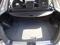 Ковер багажника Mitsubishi Outlander