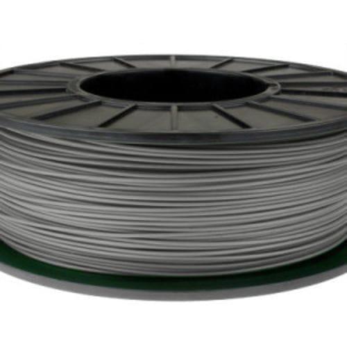 PLA пластик темно-сірий (MonoFilament)