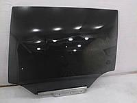 Стекло задней двери  Тойота Авенсис T27  (L) (2008г.в) 43R-006723 Б/У