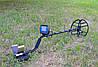 Металлоискатель Fortune M3 корпус PL2943, фото 8