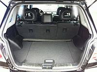 Ковер салона Mitsubishi Outlander , фото 1