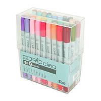 Набор маркеров Copic Ciao Set B 36 шт/уп (22075362)